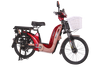 shock price cargo electric bicycle battery power 350w 48v