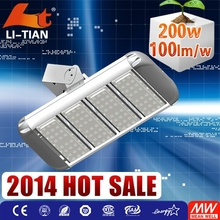 Factory plant, mineral plant, airport led flood lighting 200w