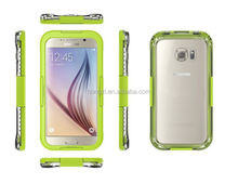 New Arrival Phone Accessories Universal IPX-8 Shockproof WaterProof Case For Samsung Galaxy S6