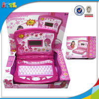 80 functions educational toy learning computer