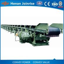 Open Truck Loading Telescopic Conveyor (Hanged or Grounded Type)