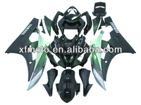 For Yamaha YZFR6 YZF-R6 2006-2007 Brand New Injection ABS Fairing Body Work