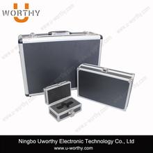 China Supplier Heavy Duty Aluminum Travel Suitcase