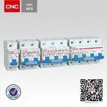 DZ47-63 MCB 3P 32A 6KA,CE standard miniature circuit breaker and power transformer