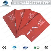Good quality hot selling contactless ic card for hotel door key