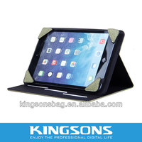 tablet cover, tablet leather case for 13.3 inch tablet pc