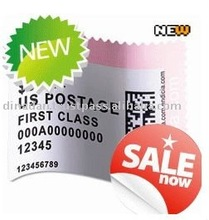 1-5/8 x 1-1/4 inch Label Rolls Compatible with Dymo 30915