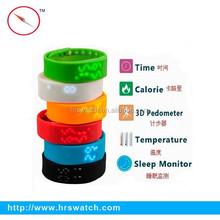 New promotition silicone W2 smart bracelet watch