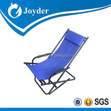 di alta qualità pieghevole per esterni sedia a dondolo campeggio