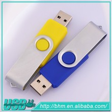 2015 Top selling cheapest colorful twister usb flash drive in stock