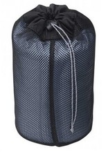 MAIN PRODUCT!! OEM Design knitted plastic mesh bag from China workshop