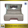 lost wax casting parts with painting ASTM standards