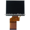 """3.5""""QVGA 240x320 TFT Color LCD Module Display,Optional Touch Panel"""