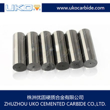 Excellent abrasion resistant tungsten carbide rods used as materials for high standard bearing steels