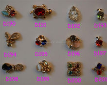 BIN new fashion mixed deisgn nail polish/nail decoration