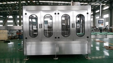 China supplied high-quality full automatic Factory Price 5 gallon distilled water filling production line
