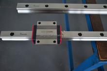 SAIERlinear guide- guide rail - dual rail linear guide-inner-shafted beltSER-GD30WA