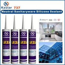 Foshan Neutral Silicone sealant for windows&doors