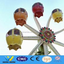 China Supplier Fun Ferris Wheel/ Ferris Wheel Amusement Ride