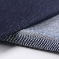 Made in China low cost of rolls denim fabrics.