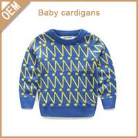 Handmade knit wool sweater designs cardigans 2015 baby sweater