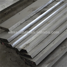H13/1.2344 high quality Rolled hot work alloy tool steel from china manufacturer