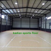 pvc sports floor for indoor basketball floor,badminton sports floor