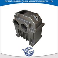 Professional production Custom Best price D800 marine gearbox oem die casting