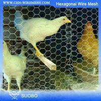 Blue Hawk 36-in x 150-ft Silver Galvanized Steel Poultry Netting
