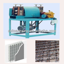 operation accurate EPS 3D board mechanical wire mesh welding machine for sale