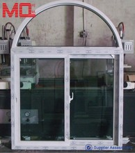 Factory wholesale high quality upvc windows fabricators