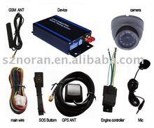 Special Vehicle Monitoring Camera gps tracker (NR-024)