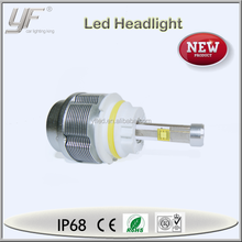 New products looking for distributor led headlight 9004/9007 without shipping rates from china to usa