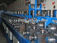 China flux cored welding wire forming machine,new products forming station,good sell