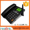 best selling products wireless gsm sim cordless phone / wireless phone goods from china