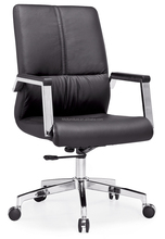 HC-B323 office supplies Color Optional Medium Height Adjustable computer chair office chair