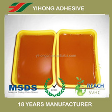 Quality hot melt adhesive for label