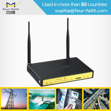 FDD TDD 4g active backup dual sim router dual sim card for wifi bus