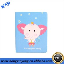 Leather Tablet Case For ipad mini Case cartoon pattern.