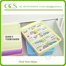food grade cosmetic organizer and makeup storage acrylic makeup storage with high quality
