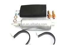 Walbro GSL392 Inline Fuel 255LPH Pump + Install Kit