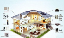 WIFI ZIGBEE intelligent control system circuit board development of intelligent design Home Furnishing module products factory