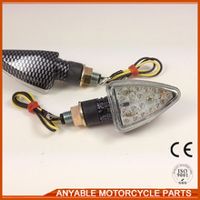 High quality Fashion Design t20 3156 3157 led turn signals for motorcycles