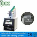 smart ivd tubo de la colección de la sangre de marcado hoapital instrumento