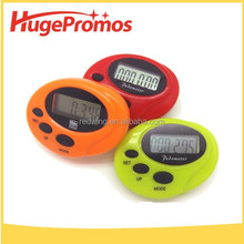 Personalized Multifunctional Activity Trackers,Step Counter