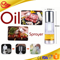 2015 summer cooking bottle pump airless dispenser cosmetics aroma dispenser