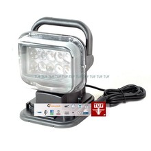 50W LED Boat Search Light Also Fit Ship and Marine