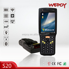 Factory price OEM/ODM 3G GPRS WCDMA PDA assembly