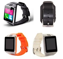 GV08 smart watch supporting multi-languages