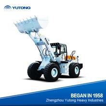 YUTONG 956H wheel loader tractor